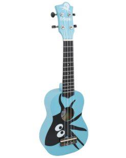 Octopus Kane series soprano ukulele