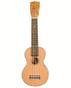 Mahalo deluxe soprano ukulele