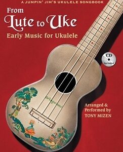 From Lute to Uke