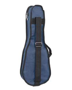 Octopus soprano ukulele bag ~ Blue