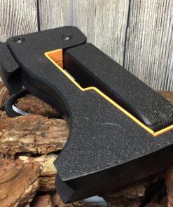 ISUZI MS100-BK Compact Ukulele & Guitar Stand