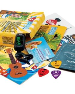 Mahalo Ukulele Essentials Accessories Pack