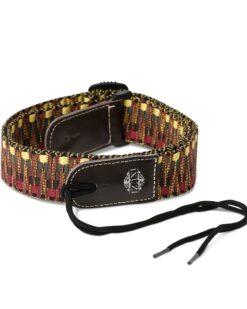 ISUZI UKLL50 Leather Ukulele Strap
