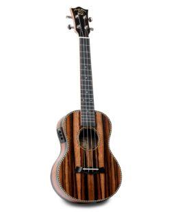 Snail UKT-E598EQ Electro Acoustic Tenor Ukulele