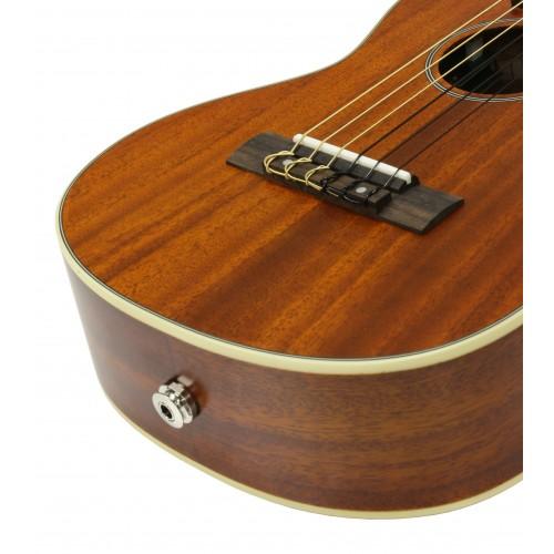 Aria Ukulele ATU 120/6 E Six String Electric Matt