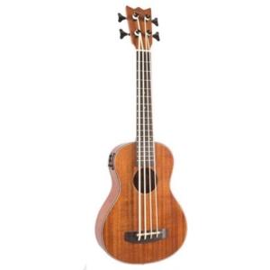 Mahalo Electro Bass Ukulele