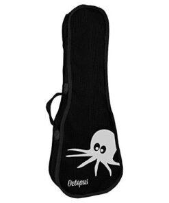 octopus soprano ukelele 3
