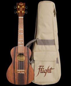 Flight DUC460 Concert Ukulele Amara