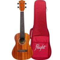 Flight Antonia Concert Ukulele