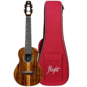 Flight Spirit All Solid Concert Ukulele